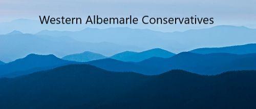 Western Albemarle Conservative Forum